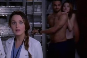 Grey's Anatomy 10x14 anticipazioni video episodio