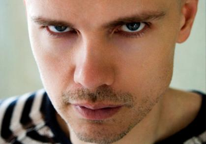 Smashing Pumpkins Billy Corgan nuovi album 2015