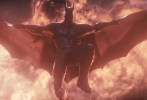 batman arkham knight trailer video gioco