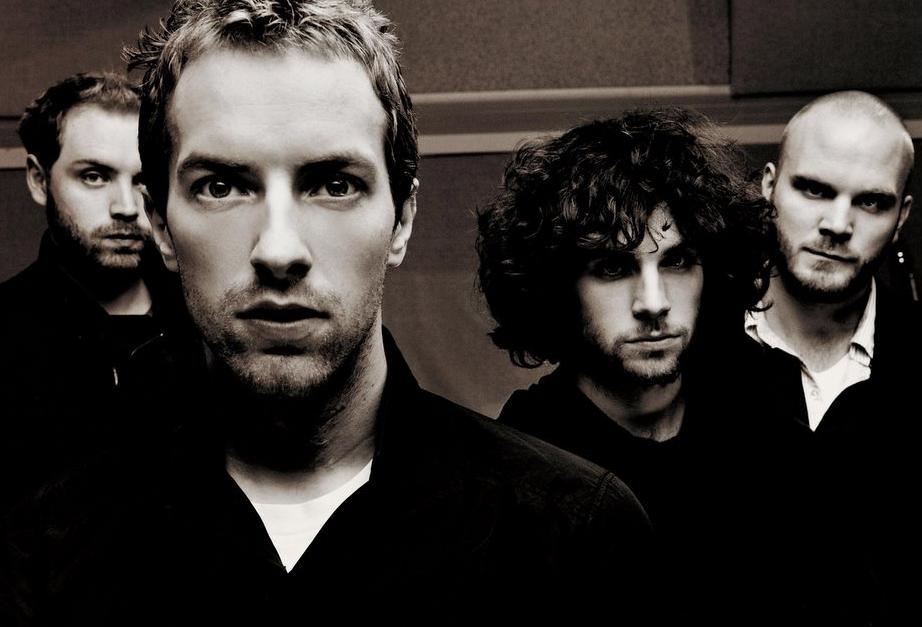 coldplay ghost stories nuovo album 2014