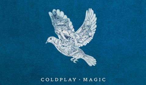coldplay magic nuovo singolo ghost stories 2014