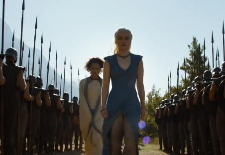 game of thrones 4 stagione anticipazioni