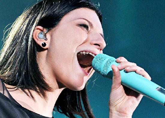 laura pausini live new york concerto madison square garden