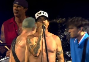 red hot chili peppers nuovo album 2014
