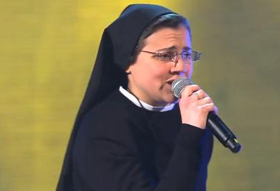 the voice 2 suor cristina video rai 2