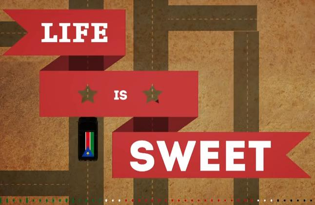 Fabi Silvestri Gazzè Life Is Sweet video testo
