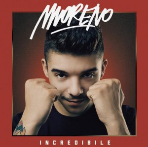 incredibile moreno nuovo album 2014