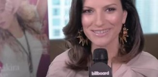 laura pausini billboard conference 2014 intervista