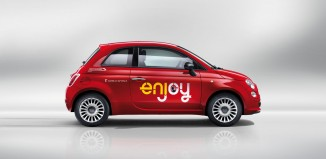 enjoy city car come funziona prezzo