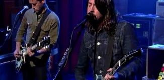 Foo Fighters Something From Nothing è il nuovo singolo