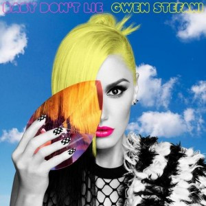 baby don't lie gwen stefani