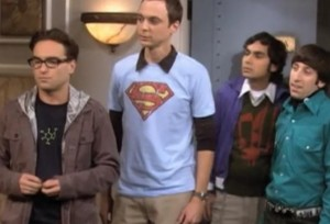 big bang theory puntate