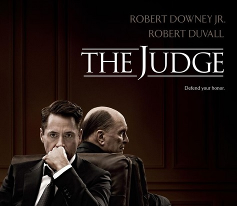the judge film recensione robert downey jr