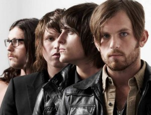 kings of leon nuovo album