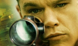 matt damon bourne nuovo film
