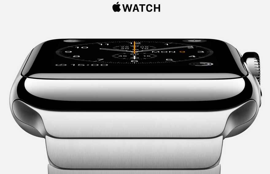 apple watch modelli italia