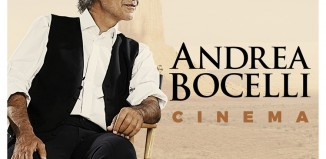 Cinema nuovo album bocelli