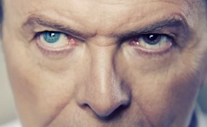david bowie nuovo album 2016 blackstar