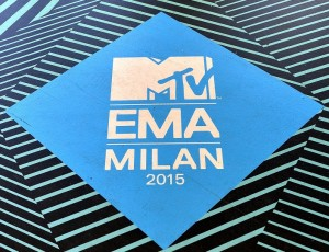 MTV EMA's 2015 - Build Up