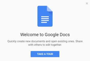 Google Documenti nuovo formato epub