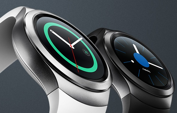 samsung gear s2 upgrade firmware