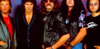 deep purple hall of fame