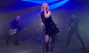 garbage empty video ufficiale