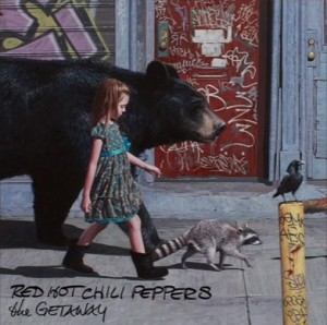 red hot chili peppers the getaway 2016