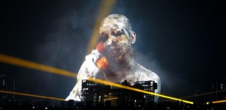 The Chemical Brothers live