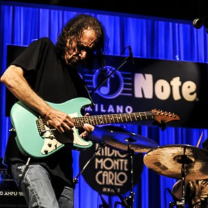 Scott-Henderson blue note milano