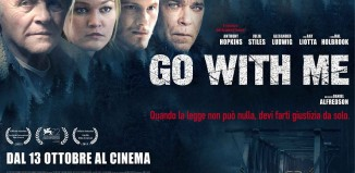 go with me film recensione cinema