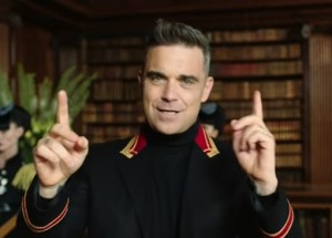 robbie williams x factor intervista 2016