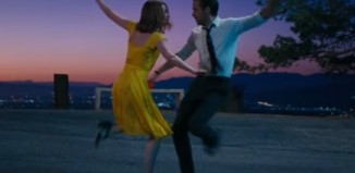 la la land al cinema traielr musical