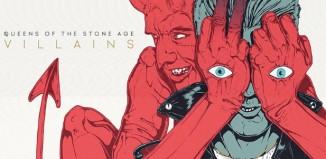 villains queens of the stone age