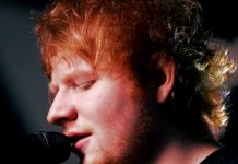 ed sheeran live firenze