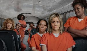 orange is the new black settima stagione