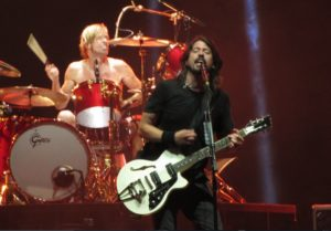 biglietti foo fighters i days milano 2020