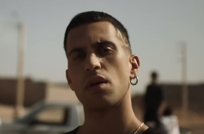 mahmood rapide testo video nuovo singolo
