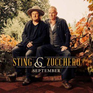 zucchero e sting september