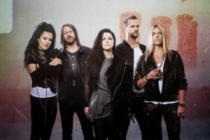 evanescence 2021 the bitter truth nuovo album