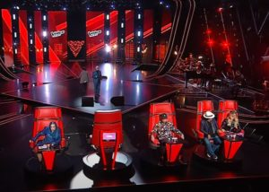giudici the voice senior italia 2020
